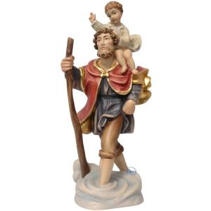 St.Christopher with Child
